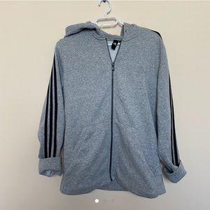 Adidas zip up !